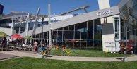 Google çalışanı kamyonet'te yaşamını sürdürüyor