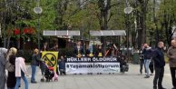 Greenpeace üyelerinden Akkuyu eylemi