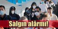Grip salgını için kritik uyarı