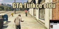 GTA Türkçe: GTA Türkçe 2 yılda tamamlandı