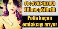 Gülay Bursalı, tecavüzden kurtulmak icin canına kıydı