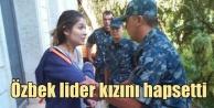 Gülnara Kerimova ev hapsinde ilk kez görüntülendi