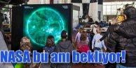 Güneş tutulması | Milyonlarca insan bu görüntüyü izliyor
