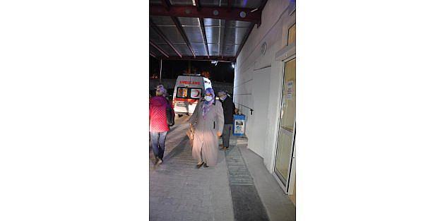 Hacdan Dönen Çift Mers Virüsü Şüphesiyle Hastaneye Kaldırıldı
