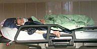 Hacdan Dönen Ve Rahatsızlanan Kadın Şüphe Üzerine Hastaneye Kaldırıldı