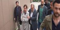 Hakim Başer Tutuklanarak Cezaevine Gönderildi!...