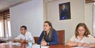 Hakkari Belediyesi, Meclis toplantısını kentteki STKlarla yaptı