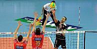 Halkbank, CEV DenizBank Şampiyonlar Liginde ikinci tura çıktı