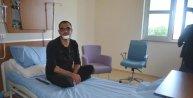 Hastane otoparkında doktora saldırı