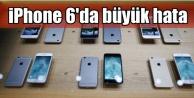Hatasız iPhone arayan telefonsuz kalır