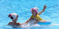 Havuzlarda çifte tehlike