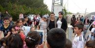 HDPli aday Feleknas Uca: Mecliste hem Türkçe, hem Kürtçe yemin edilmesini istiyorum