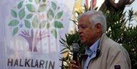 HDPli Fırat: Başkanlık sistemi tartışmasından siyasete döndüm