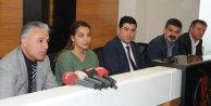 HDPli Toğrul: Gerginliği azaltacak siyaset yapıyoruz