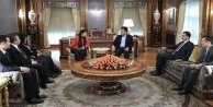 HDPli Zana ve Önder Kuzey Irakta