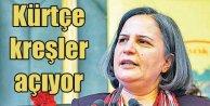 HDPliler Kürtçe eğitime Kreşte başlayacak