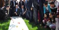 Hıdırellez Sivas'ta çocuk oyunlarıyla kutlandı
