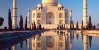 Hindistan Kültür Bakanı Tac Mahal iddialarını yalanladı