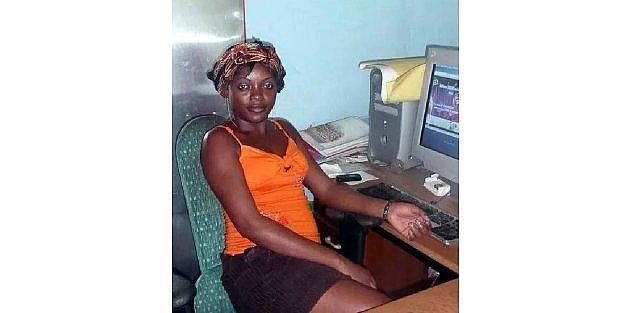HIV virüsü taşıyan ve tüberkülozdan ölen Kamerunlu kadının film gibi yaşamı