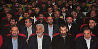 HÜDA-PAR Genel Başkanı Yapıcıoğlu: 17 Aralık hükümete darbe girişimidir