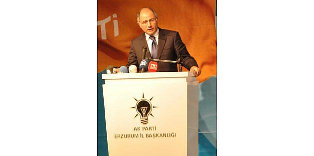 İçişleri Bakanı Ala: Ahlak Ruhumuzun, Nefsimizin Şiiridir (2)