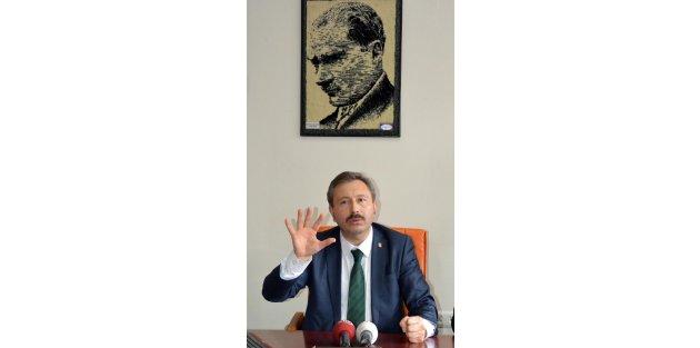 İdris Bal: Silah bırakma çağrısı hükümetin seçim oyunu