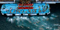 İkibine Yakın Yüzücü İstanbul Boğazında Kulaç Atacak