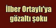 İlber Ortaylı'nın kuzeni Kırım'da gözaltına alındı