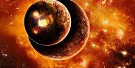İlk kez bir gezegenin doğumu gözlemlendi