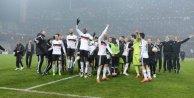 İngiliz ITV4 TV: Beşiktaş, Liverpoolu nakavt etti