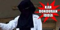 İngiliz medyasından palavra IŞİD haberi, IŞİD genelev açmış