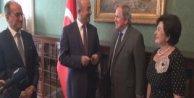 İngiliz milletvekili Robert Walter Türk vatandaşı oldu