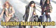 İngilizler İstanbullu kendi şehirleri sanıyor!