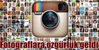Instagramda dik fotoğraflara özgürlük geldi