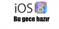 iOS 8 güncellemesi bugün, iOS 8de hangi yenilikler var