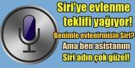 Siriye evlenme teklifi eden Türk