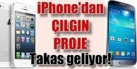 iPhone Takasa hazırlanıyor | Androidi getir iPhone al