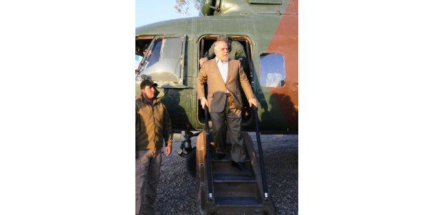 Irak Başbakanı İbadi, IŞİD operayonunu başlattı
