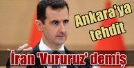 İran Türkiyeyi vurmakla tehdit etmiş
