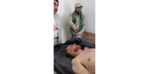 İranın yarı resmi Mehr ajansı: İranlı komutan  İzzet İbrahim el Durinin cenazesinin başında