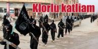 IŞİD Fellucede klor gazlı kakliam yaptı, 300 ölü