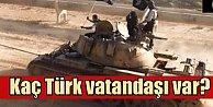 IŞİD içinde kaç Türk var? Bakan açıkladı.