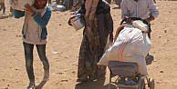 IŞİD İle YPG, Türkiye Sınırında Çatişiyor