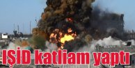 IŞİD Ramadiyi vurdu çok sayıda ölü var