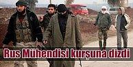 IŞİD Rus mühendisi kurşuna dizdi