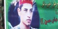 IŞİD saldırısında ölen Türkmen genç Tuzhurmatuda toprağa verildi
