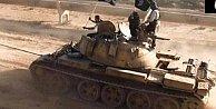 IŞİD yeniden Kobani'ye yöneldi: Çatışmalar şiddetleniyor