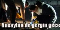 IŞİD YPG çatıştı, havan topları Türkiye'ye...