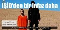 IŞİDden bir infaz daha
