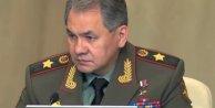 IŞİDe Rusya darbesi